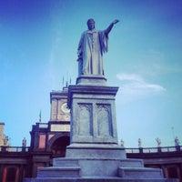 Foto scattata a Piazza Dante da Ilaria P. il 1/15/2013