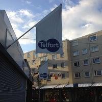 Photo taken at Winkelcentrum Amsterdamse Poort by Willem R. on 12/6/2012