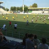Foto scattata a Stadio Zaffanella da Carlo B. il 9/7/2013