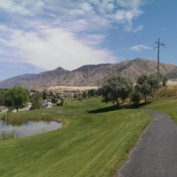Photo taken at Eagle Mountain Golf Course by James M. on 7/17/2013