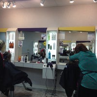 Photo taken at Supercuts by Adam H. on 1/9/2014