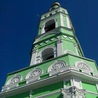 Photo taken at Свято-Троицкий кафедральный собор by Дмитрий З. on 4/23/2013