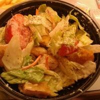 Снимок сделан в McDonald's пользователем Ksunia N. 4/28/2013