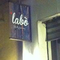 Photo taken at Studio Lobo by Giacomo T. on 12/6/2012