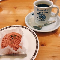 4/15/2018にdragon_TAがコメダ珈琲店 イオンタウン吉川美南店で撮った写真