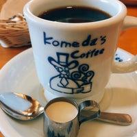 9/22/2017にdragon_TAがコメダ珈琲店 イオンタウン吉川美南店で撮った写真
