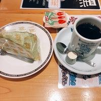 5/13/2018にdragon_TAがコメダ珈琲店 イオンタウン吉川美南店で撮った写真