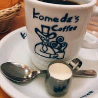 8/10/2018にdragon_TAがコメダ珈琲店 イオンタウン吉川美南店で撮った写真