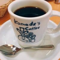 10/14/2017にdragon_TAがコメダ珈琲店 イオンタウン吉川美南店で撮った写真