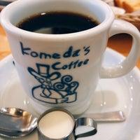 2/3/2018にdragon_TAがコメダ珈琲店 イオンタウン吉川美南店で撮った写真