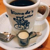 2/9/2018にdragon_TAがコメダ珈琲店 イオンタウン吉川美南店で撮った写真