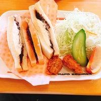 9/13/2017にdragon_TAがコメダ珈琲店 イオンタウン吉川美南店で撮った写真
