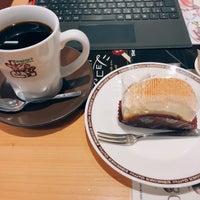 1/13/2018にdragon_TAがコメダ珈琲店 イオンタウン吉川美南店で撮った写真