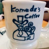 3/9/2018にdragon_TAがコメダ珈琲店 イオンタウン吉川美南店で撮った写真