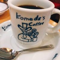 3/20/2018にdragon_TAがコメダ珈琲店 イオンタウン吉川美南店で撮った写真
