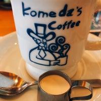 4/8/2018にdragon_TAがコメダ珈琲店 イオンタウン吉川美南店で撮った写真