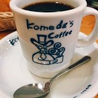 7/27/2018にdragon_TAがコメダ珈琲店 イオンタウン吉川美南店で撮った写真