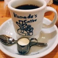 1/19/2018にdragon_TAがコメダ珈琲店 イオンタウン吉川美南店で撮った写真