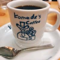 3/31/2018にdragon_TAがコメダ珈琲店 イオンタウン吉川美南店で撮った写真