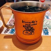 7/1/2018にdragon_TAがコメダ珈琲店 イオンタウン吉川美南店で撮った写真