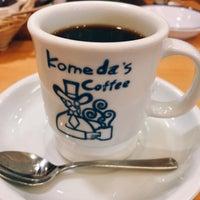 12/23/2017にdragon_TAがコメダ珈琲店 イオンタウン吉川美南店で撮った写真