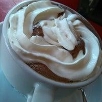 12/15/2012 tarihinde Melik E.ziyaretçi tarafından Kampüs Cafe'de çekilen fotoğraf