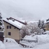Photo taken at Villa Astrid by Oleg S. on 2/11/2014