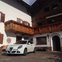 Photo taken at Villa Astrid by Oleg S. on 2/15/2014