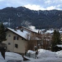 Photo taken at Villa Astrid by Oleg S. on 2/27/2013