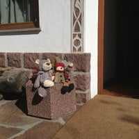Photo taken at Villa Astrid by Oleg S. on 3/2/2013