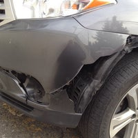 Photo taken at Coache Collision by Roy H. on 11/18/2014