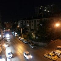 Photo taken at Saim Çıkrıkçı Caddesi by Ege E. on 9/29/2013