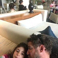 Photo taken at Paloma Pasha Hotel Piano Lobby Lounge by Ege E. on 3/18/2018
