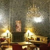 2/14/2016 tarihinde Ege E.ziyaretçi tarafından KÖYÜM KONAK BOUTIQUE HOTEL'de çekilen fotoğraf