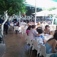 Foto tomada en Restaurante Sociedad Plateros Maria Auxiliadora por Restaurante Sociedad Plateros Maria Auxiliadora el 1/26/2013