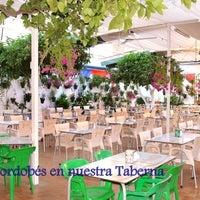 Foto tomada en Restaurante Sociedad Plateros Maria Auxiliadora por Restaurante Sociedad Plateros Maria Auxiliadora el 10/16/2013