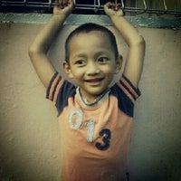 Photo taken at Samarinda City by David S. on 12/5/2012