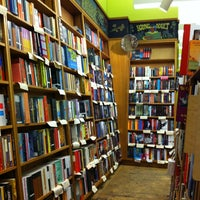 Photo taken at The Booksmith by Shauna H. on 1/26/2013