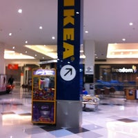 Photo taken at Victoria Gardens Shopping Centre by rosmi yuhasni m. on 9/30/2012