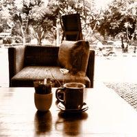 Photo taken at Wawee Coffee by Kobkiat C. on 10/12/2012
