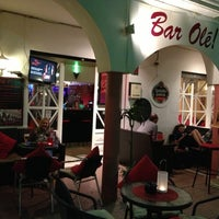 Photo taken at Bar ole by Stephen C. on 10/31/2012