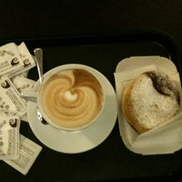 Foto scattata a Staccoli Caffè da Raffaella G. il 12/22/2012