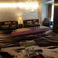 Photo taken at Loews Regency Hotel by Jessica K. on 7/2/2017