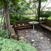 Foto scattata a Clinton Community Garden da Jessica K. il 9/13/2018