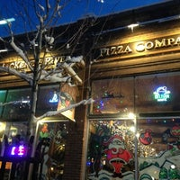 Photo taken at MacKenzie River Pizza Co. by Armando D. on 12/16/2012