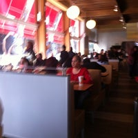 Photo taken at Carl's Jr. by Packo C. on 12/20/2012