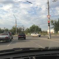 Photo taken at Елшанка by Евгений К. on 8/16/2013