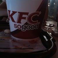 Photo taken at KFC by Melis E. on 7/26/2013
