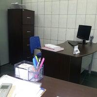 Photo taken at Silva administradora de condominios e contabilidade by Daniela S. on 8/6/2013