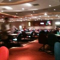 Photo taken at Casino Caliente by Kozugui P. on 1/17/2013